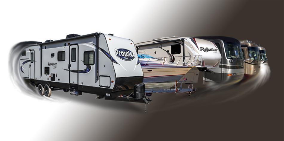 Hops Boat & RV Storage